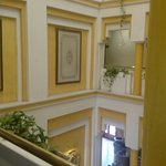 Photo de Hotel Eurostars Regina