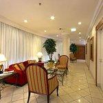 Millennium Court, Budapest - Marriott Executive Apartments Foto