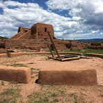 Pecos National Historic Park Foto