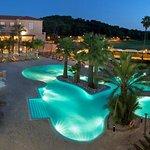 德尼亞拉塞拉萬豪高爾夫度假飯店及水療中心