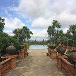 Photo de Aureum Palace Hotel & Resort Bagan