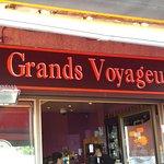 Photo de Les Grands Voyageurs