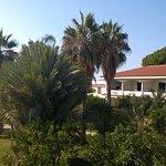 Villaggio Torre Ruffa Robinson Foto