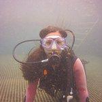 Foto di Deep Blue Diving Base