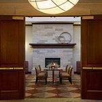 Denver Airport Marriott at Gateway Park Foto