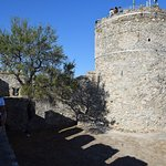 The Castle of Kavala Foto