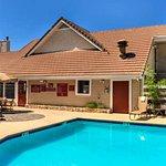 Residence Inn San Jose Campbell Foto