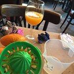 Φωτογραφία: Cafe Montmartre