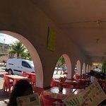 Foto di Loncheria Los Arcos