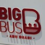 Thank you Big Bus and thank you Normita...