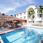 Residence Inn Marriott Weston