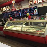 Clear River Pecan Bakery, Sandwiches and Ice Cream Foto