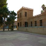 Museo Municipal Palacio Baron de Benifayo o La Casa de la Rusa