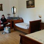 Chambre familiale