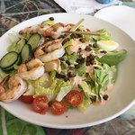 Foto de Jimmy Buffett's Margaritaville Restaurant