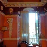 Hotel Pensione Barrett-billede