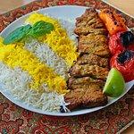 TOP Kabab, Taste of Persian Kebabs
