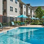 Photo of Residence Inn Fair Lakes Fairfax