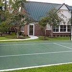 Residence Inn Houston The Woodlands/Lake Front Circle Foto