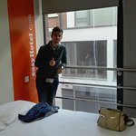 Photo de easyHotel Old St / Barbican