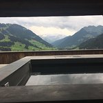 The Alpina Gstaad Foto