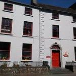 Kilkenny Tourist Hostel Exterior