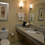 Photo of Comfort Suites City Centre