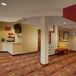 Foto di TownePlace Suites Denver Downtown