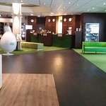 Photo de Best Western Plus Rotterdam Airport Hotel
