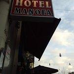 Foto de Hotel Manofa