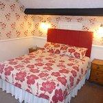 Room 6 Kingsize En suite Double