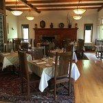 Elderberry Pond Restaurant