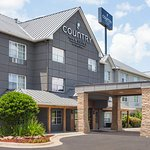 Country Inn & Suites By Carlson, Jackson-Airport Foto