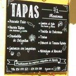 Restaurante Casa Tino Foto