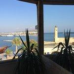 Faros Beach Hotel Foto
