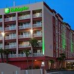 Holiday Inn Corpus Christi - N. Padre Island