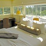 Bedroom w/ Windows