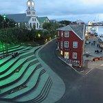 Foto de Hotel Torshavn