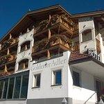 Photo de Hotel Goldener Adler