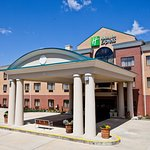 Photo of Holiday Inn Express Clanton