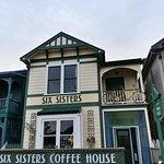 Six Sisters Coffee House照片