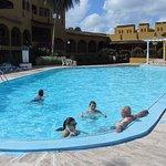 Foto de Hotel El Castillo