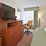 Holiday Inn Express Lynchburg Foto