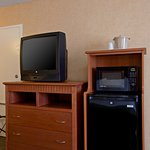 Holiday Inn Express Colton Foto
