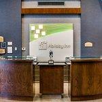 Foto de Holiday Inn Kansas City Airport