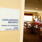 Holiday Inn Express Hotel & Suites Watsonville Foto