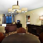 Suite Living Room Rgb