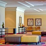 Bakersfield Marriott at the Convention Center Foto