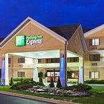 Foto de Holiday Inn Express Louisville Northeast