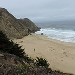 Foto Gray Whale Cove State Beach